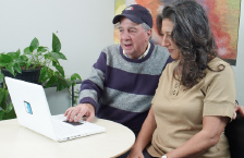 Support the Supporters: Helping Caregivers of People with Aphasia